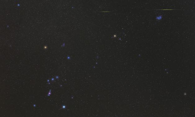 Observation October 21/22 2020