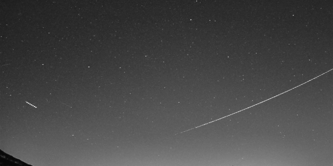 Earth grazing meteoroid recorded by GMN above the Czech Republic and Germany