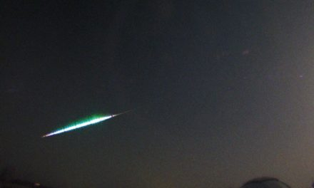 Fireball over Spain on 2021 March 28