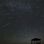 Observation August 13/14 2021 — A Perseid outburst!